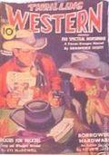 Thrilling Western (1934-1953 Standard) Pulp Vol. 29 #2