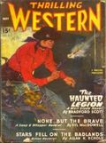 Thrilling Western (1934-1953 Standard) Pulp Vol. 41 #2