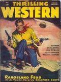 Thrilling Western (1934-1953 Standard) Pulp Vol. 43 #2
