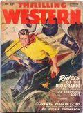 Thrilling Western (1934-1953 Standard) Pulp Vol. 57 #2