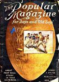 Popular Magazine (1903-1931 Street & Smith) Pulp Vol. 1 #1