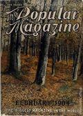 Popular Magazine (1903-1931 Street & Smith) Pulp Vol. 1 #4