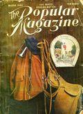 Popular Magazine (1903-1931 Street & Smith) Pulp Vol. 1 #5