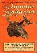 Popular Magazine (1903-1931 Street & Smith) Pulp Vol. 2 #1