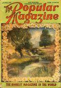 Popular Magazine (1903-1931 Street & Smith) Pulp Vol. 2 #2