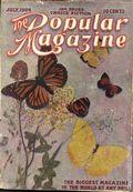 Popular Magazine (1903-1931 Street & Smith) Pulp Vol. 2 #3