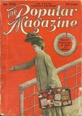 Popular Magazine (1903-1931 Street & Smith) Pulp Vol. 2 #6