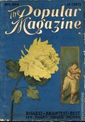 Popular Magazine (1903-1931 Street & Smith) Pulp Vol. 3 #1