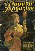 Popular Magazine (1903-1931 Street & Smith) Pulp Vol. 3 #2