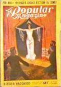 Popular Magazine (1903-1931 Street & Smith) Pulp Vol. 3 #4