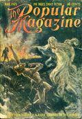 Popular Magazine (1903-1931 Street & Smith) Pulp Vol. 3 #5