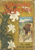 Popular Magazine (1903-1931 Street & Smith) Pulp Vol. 3 #6