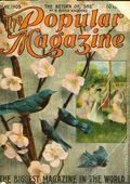 Popular Magazine (1903-1931 Street & Smith) Pulp Vol. 4 #1