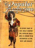 Popular Magazine (1903-1931 Street & Smith) Pulp Vol. 4 #2