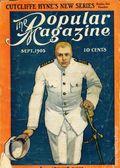 Popular Magazine (1903-1931 Street & Smith) Pulp Vol. 4 #5