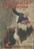 Popular Magazine (1903-1931 Street & Smith) Pulp Vol. 4 #6