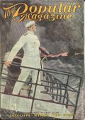 Popular Magazine (1903-1931 Street & Smith) Pulp Vol. 5 #1