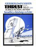 Thrust (1973) fanzine 13