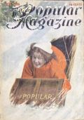 Popular Magazine (1903-1931 Street & Smith) Pulp Vol. 5 #4