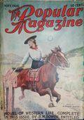 Popular Magazine (1903-1931 Street & Smith) Pulp Vol. 6 #1