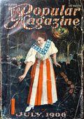 Popular Magazine (1903-1931 Street & Smith) Pulp Vol. 6 #3