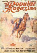 Popular Magazine (1903-1931 Street & Smith) Pulp Vol. 6 #4