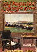 Popular Magazine (1903-1931 Street & Smith) Pulp Vol. 6 #5