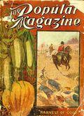 Popular Magazine (1903-1931 Street & Smith) Pulp Vol. 6 #6