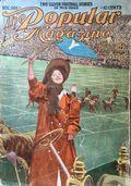 Popular Magazine (1903-1931 Street & Smith) Pulp Vol. 7 #1