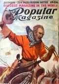 Popular Magazine (1903-1931 Street & Smith) Pulp Vol. 7 #2