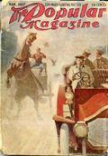 Popular Magazine (1903-1931 Street & Smith) Pulp Vol. 8 #1