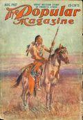 Popular Magazine (1903-1931 Street & Smith) Pulp Vol. 9 #2