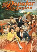Popular Magazine (1903-1931 Street & Smith) Pulp Vol. 9 #3