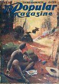 Popular Magazine (1903-1931 Street & Smith) Pulp Vol. 9 #4