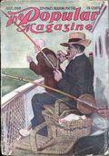 Popular Magazine (1903-1931 Street & Smith) Pulp Vol. 11 #3