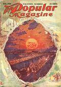 Popular Magazine (1903-1931 Street & Smith) Pulp Vol. 11 #4