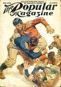 Popular Magazine (1903-1931 Street & Smith) Pulp Vol. 12 #1