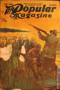 Popular Magazine (1903-1931 Street & Smith) Pulp Vol. 12 #2