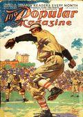 Popular Magazine (1903-1931 Street & Smith) Pulp Vol. 13 #1