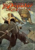 Popular Magazine (1903-1931 Street & Smith) Pulp Vol. 14 #4