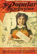 Popular Magazine (1903-1931 Street & Smith) Pulp Vol. 14 #6