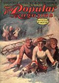 Popular Magazine (1903-1931 Street & Smith) Pulp Vol. 15 #3