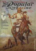 Popular Magazine (1903-1931 Street & Smith) Pulp Vol. 15 #6
