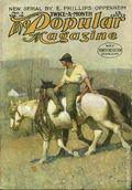 Popular Magazine (1903-1931 Street & Smith) Pulp Vol. 16 #3