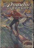 Popular Magazine (1903-1931 Street & Smith) Pulp Vol. 16 #5