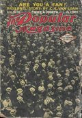 Popular Magazine (1903-1931 Street & Smith) Pulp Vol. 16 #6
