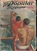 Popular Magazine (1903-1931 Street & Smith) Pulp Vol. 17 #1