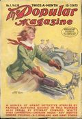 Popular Magazine (1903-1931 Street & Smith) Pulp Vol. 18 #1