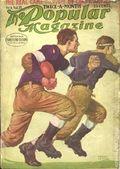 Popular Magazine (1903-1931 Street & Smith) Pulp Vol. 18 #3