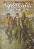 Popular Magazine (1903-1931 Street & Smith) Pulp Vol. 18 #4
